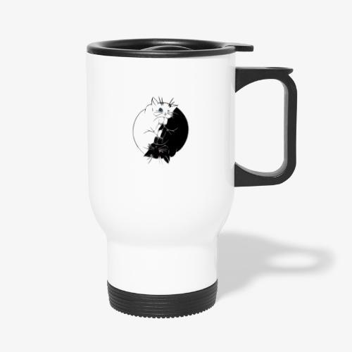 Yin and Yang - Mug thermos