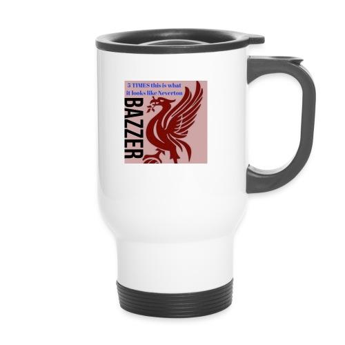 My Post - Thermal mug with handle