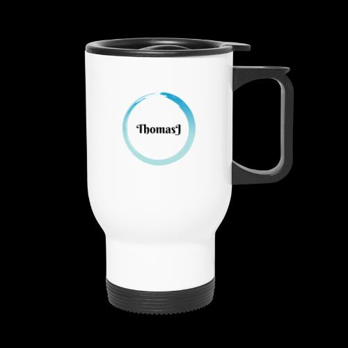 ThomasJ 2018 Edition - Tazza termica