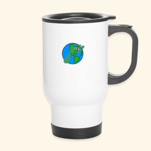 Earth Day Every Day - Thermobecher