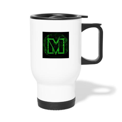 Merch - Thermosmok met draagring