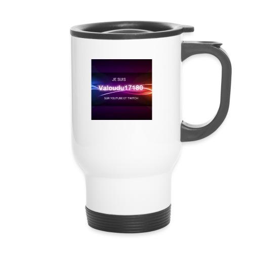 Valoudu17180twitch - Mug thermos