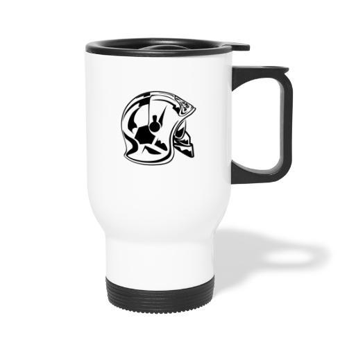 casque_2016 - Mug thermos