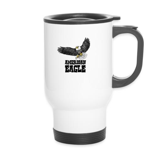American eagle 2 - Thermo mok