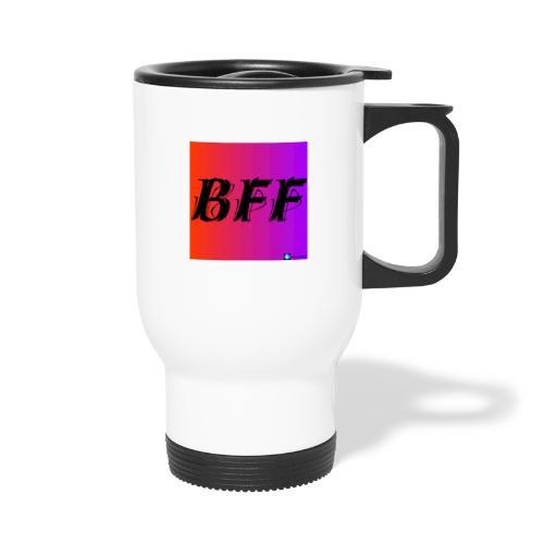 BFF NEW RAINBOW - Termosmugg