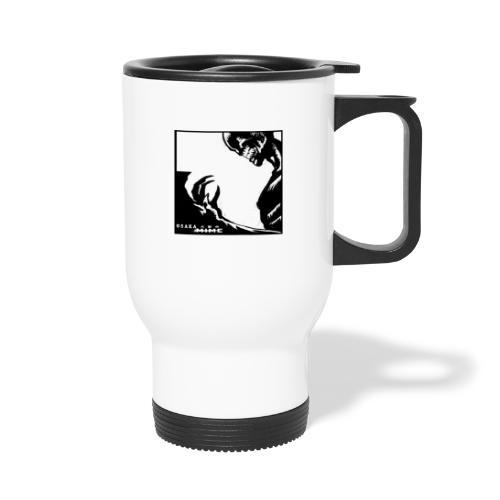 Osaka Mime - Thermal mug with handle