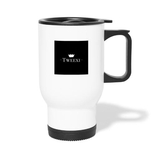 Tweexi logo - Termosmugg