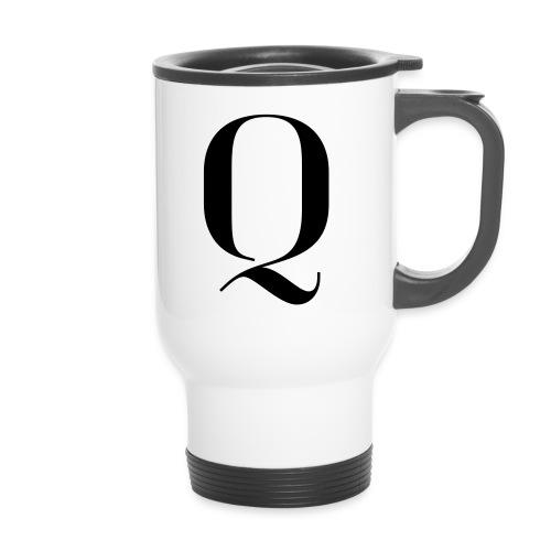 Q - Travel Mug