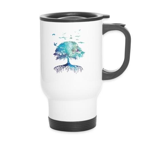 Women's shirt Next Nature - Travel Mug