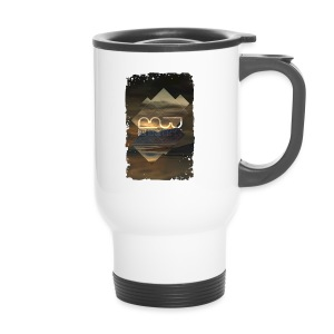 Women's shirt Album Art - Travel Mug