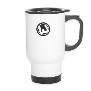 Wooshy Logo - Travel Mug