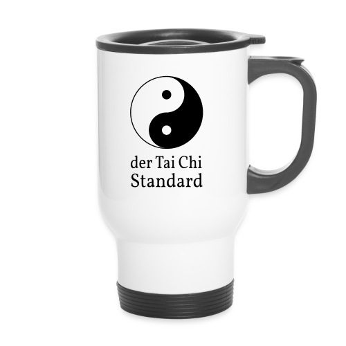 der Tai Chi Standard - Thermobecher