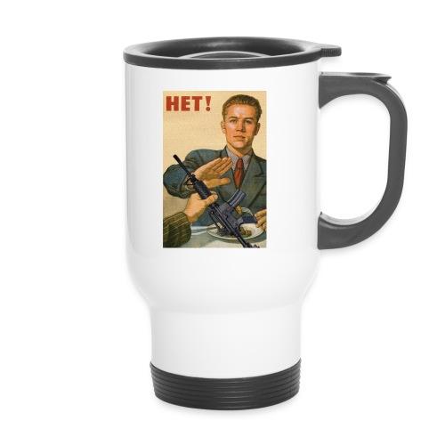 Njet M4 - Thermobecher