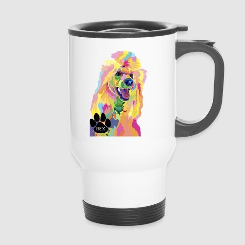 Gone Crazy - Travel Mug
