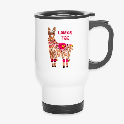 Lamas TEE - Thermobecher