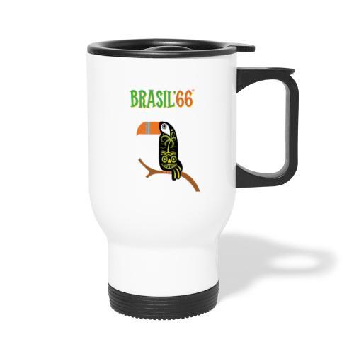 Brasil66 - Termokopp med håndtak