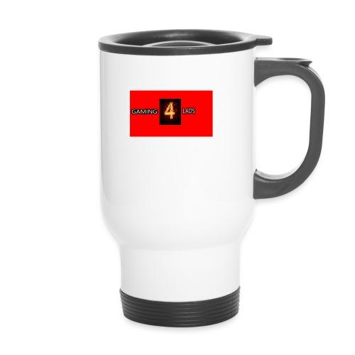 Merch - Mug thermos