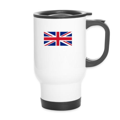 United Kingdom - Travel Mug