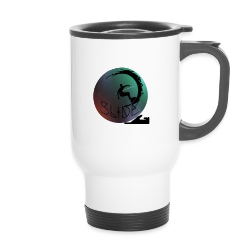Slide - Mug thermos