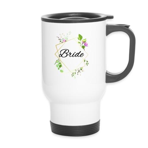 Braut - Thermobecher