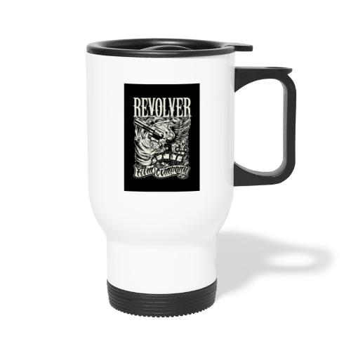 rEvolver Vortex - Thermal mug with handle