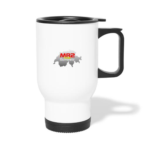 Logo MR2 Club Logo - Thermobecher