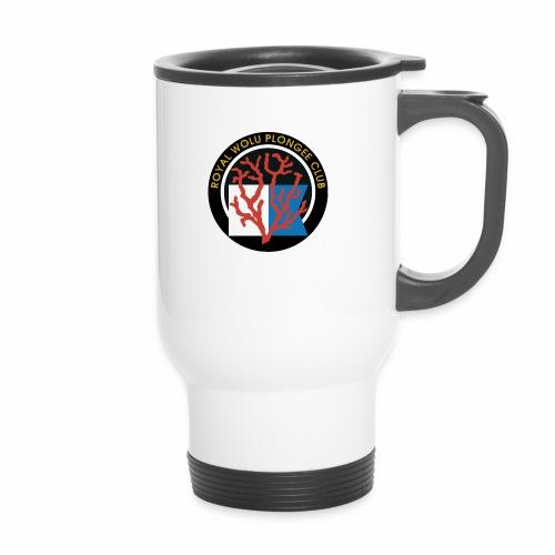 Royal Wolu Plongée Club - Mug thermos
