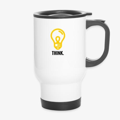 THINK - Tazza termica