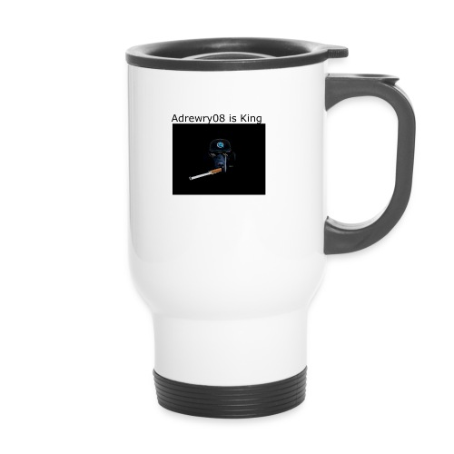 Archie Is Gay - Thermal mug with handle