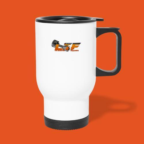 LSFlogo - Mug thermos