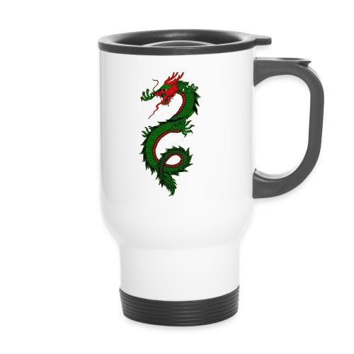 dragon - Tazza termica