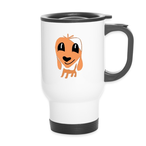 Hundefreund - Travel Mug