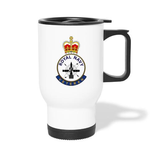 RN Vet ET - Thermal mug with handle
