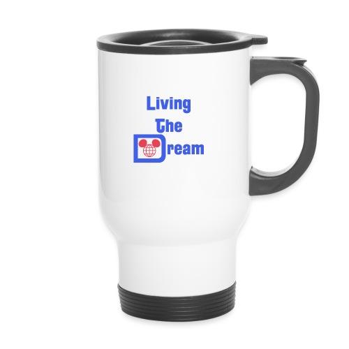 Erin shirt3 png - Thermal mug with handle