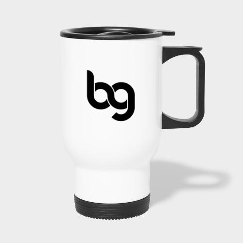 Blackout - Thermal mug with handle