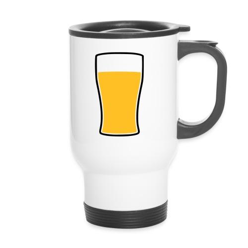 Bier! - Thermobecher