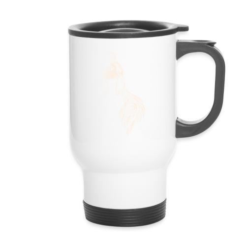 Someone NOT something - Mug thermos