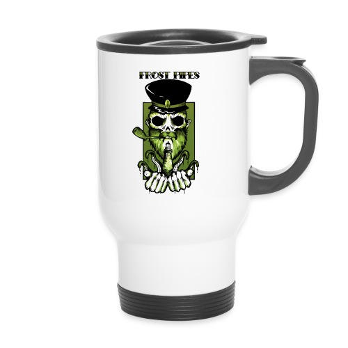 The Lighthouse keeper - Travel Mug