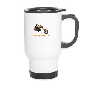 enjoytheride - Mug thermos