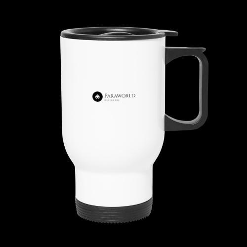 2EAB9E80 9B35 44AA 806C 466A138B7216 - Thermal mug with handle