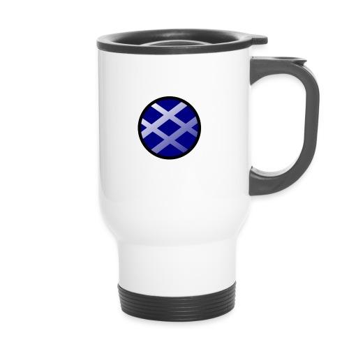 Logo církel - Travel Mug