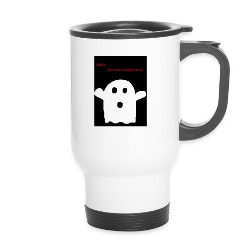 Cute Ghost - Termosmuki