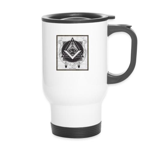 Illuminati - Tasse isotherme avec poignée
