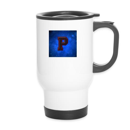Prospliotv - Thermal mug with handle