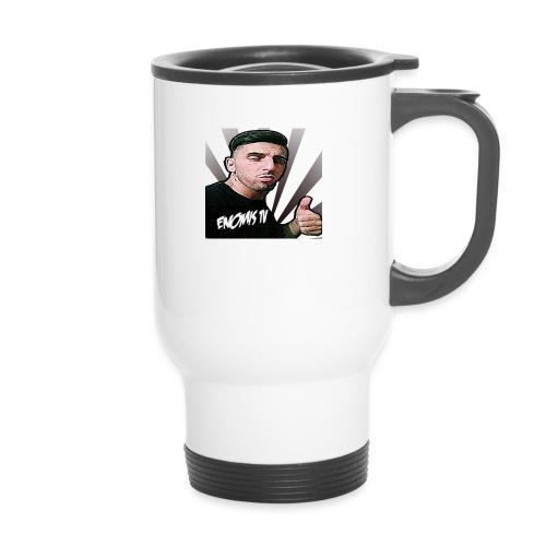 Enomis t-shirt project - Travel Mug