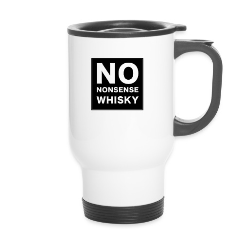 Living Wear - Thermal mug with handle