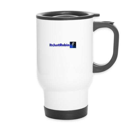 Eerste design. - Thermal mug with handle