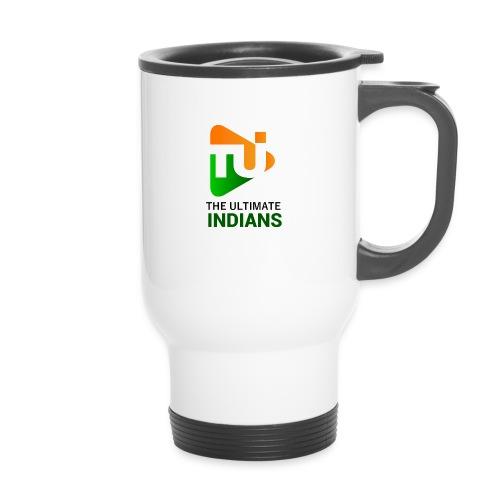 Intro - Thermal mug with handle