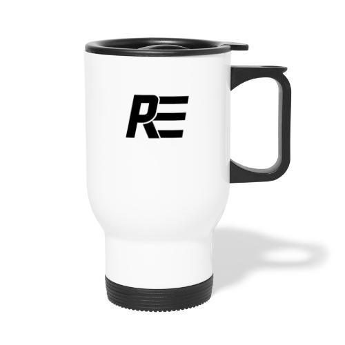 PRE Noir Édition - Mug thermos