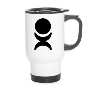 U-Man Records - Mug thermos